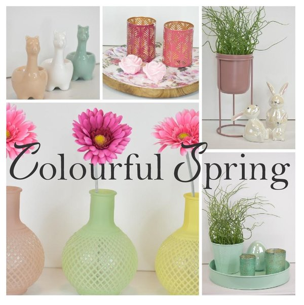 Colourful Spring